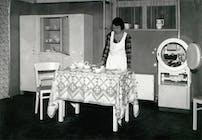 1933: De kelder maakt plaats voor de koelkast