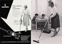 1958: Huishouden als ontspanning