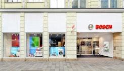 Bosch Store Mariahilferstraße
