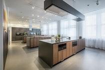 Siemens Showroom