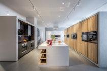 Bosch Showroom